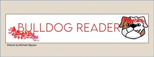 Bulldog Reader Banner