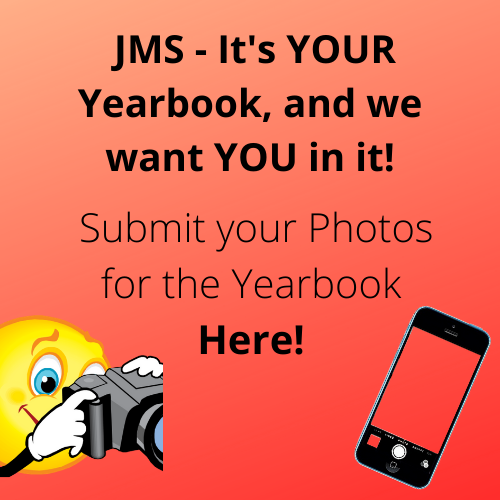 Submit Photos for the Yearbook