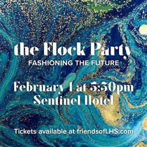 Flock Party Image
