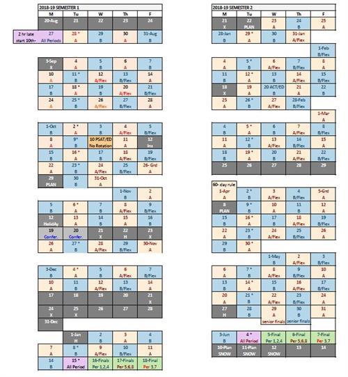 Pps Calendar.Madison High School Homepage
