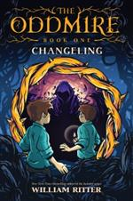 Oddmire, Book One Changeling