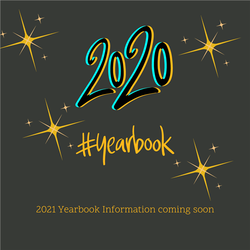 2020 yearbook ordering