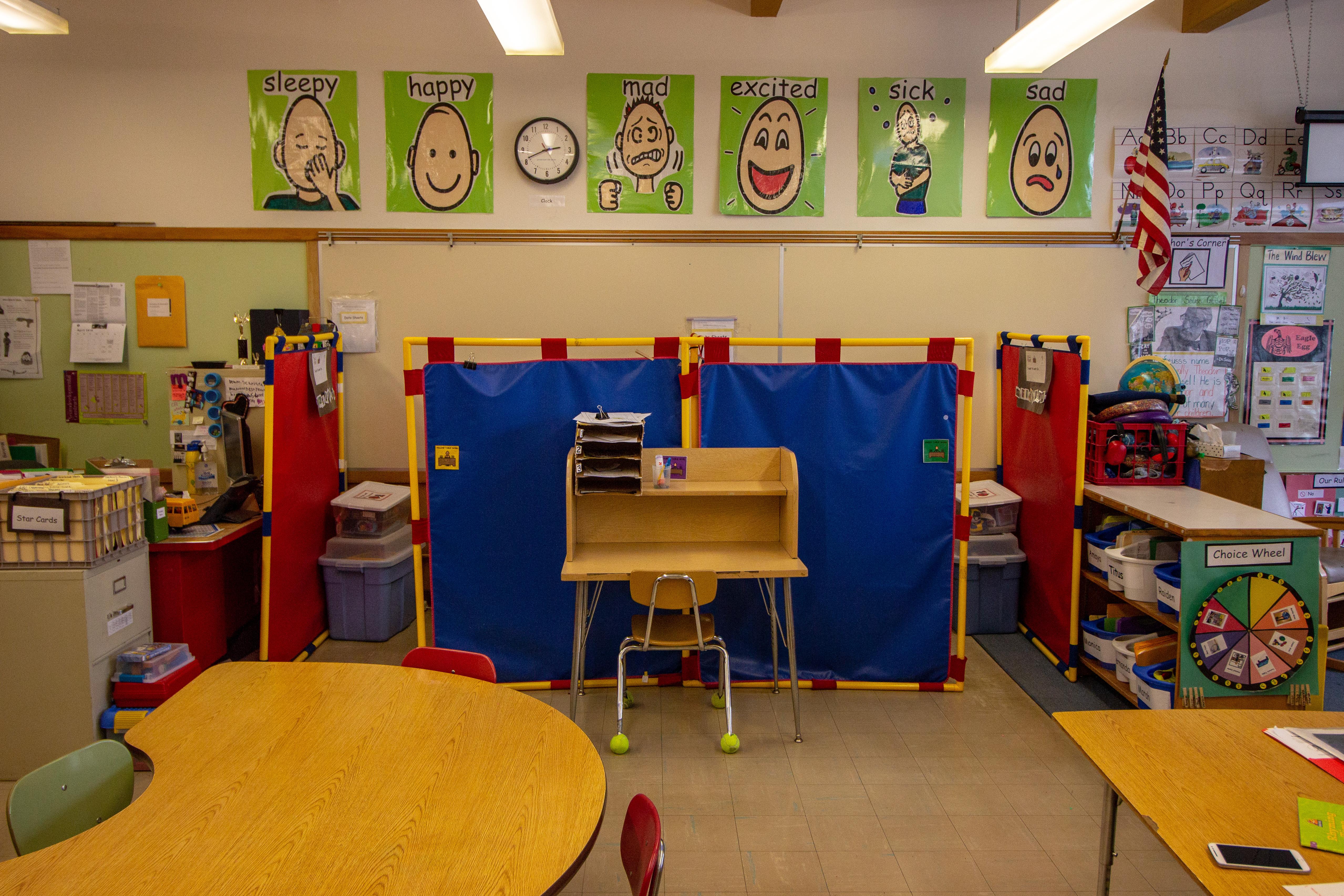 Special Educators Head To Capitol Hill >> Teacher Corner Christine Yovu