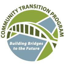 Community transition logo