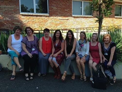 Early Childhood Kindergarten Transition Team