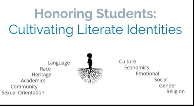 Cultivating Literate Identities