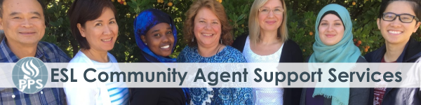 Community Agent Support Services