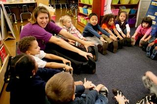 15ca7bfdee61 Kindergarten   Early Learning   Preschool Programs