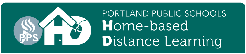PPS Home Distance Learning
