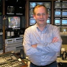 Scott Young - 2009 KOIN-TV Operations Technician