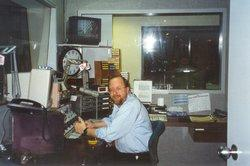 Bill Cooper - KEX News 1997