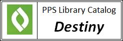 Image result for pps library catalog image