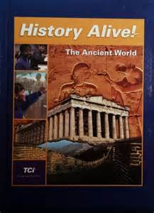 History alive the medieval world and beyond online book