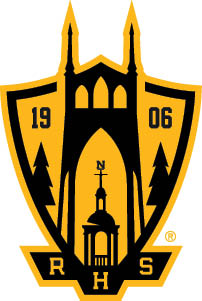 Roosevelt High School Logo