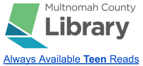 Always Available Teen Reads