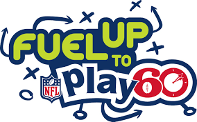 fuel up logo