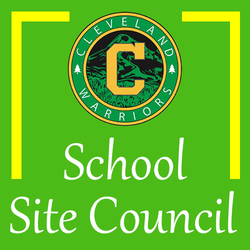 site council logo