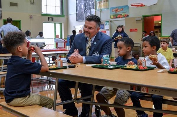 Portland Public Schools Information / Our Superintendent