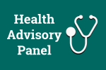 Click to read about Health Advisory Panel