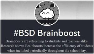bsd brain breaks