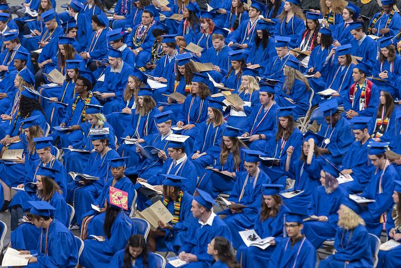 Portland State Graduation 2020.District News Detail Page