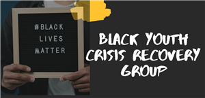 Black youth crisis recovery group