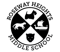 Roseway Heights MS Logo