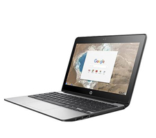 HP Chromebook 11 EE Touch