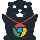 Gopher Buddy Icon