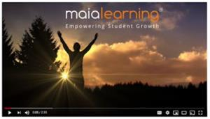 MaiaLearning video image