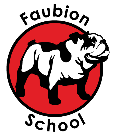 Faubion School Logo
