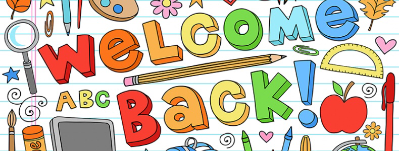 Image result for welcome back to school forest