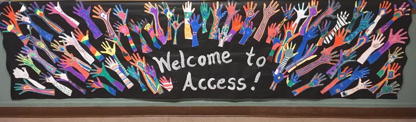 ACCESS Academy Alternative Program / Homepage