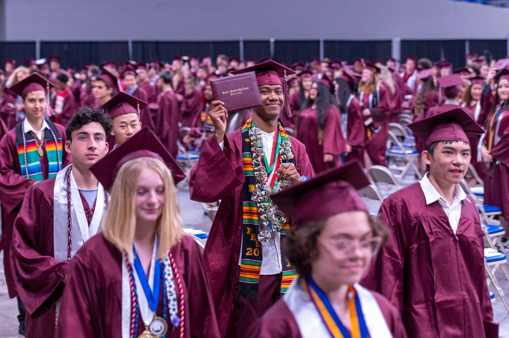 Franklin High School Homepage