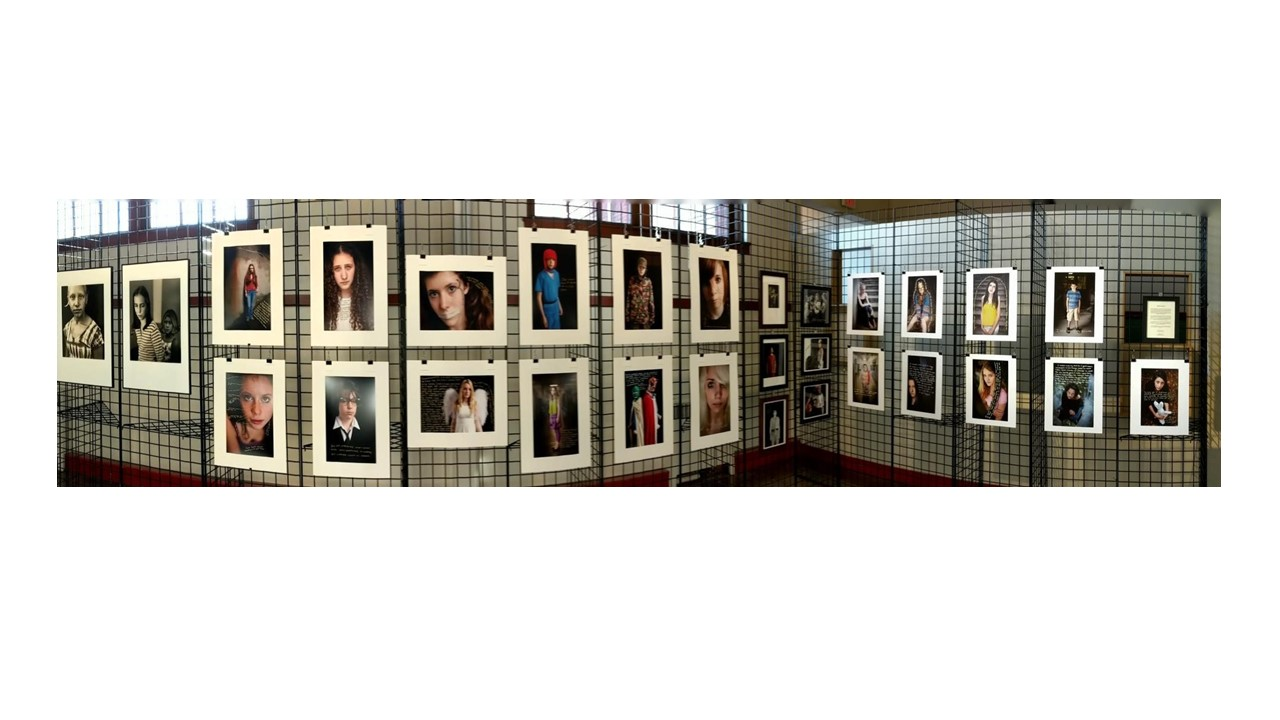 Gallery panorama by Fritz Liedtke ...