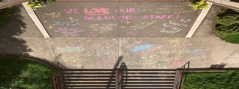 Glencoe Elementary School / Homepage