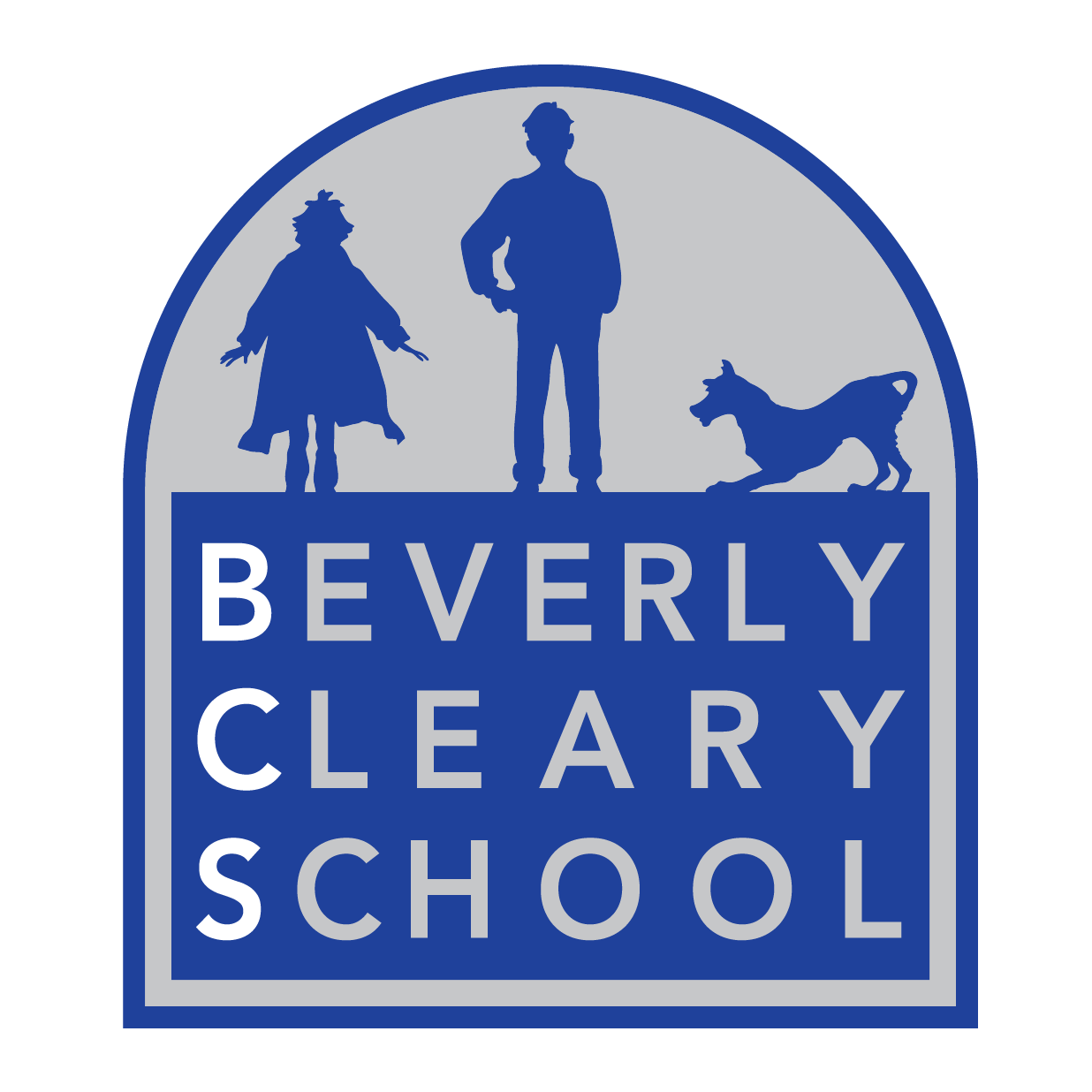 Beverly Vlearly School Logo