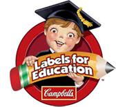 Campbell's Labels for Education