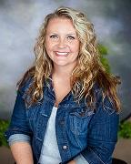7th Grade Counselor- Destini Hagen