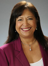 Julie Esparza Brown, EdD